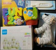 Baby Starter Set, Geschenk Set (Sterntaler, Nüby, Rotho, MAM)