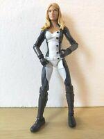 "Marvel Legends Captain America SHIELD MOCKINGBIRD 6"" toy figure"