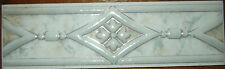 50 pz Listello Tiglio beige 6x20 cm rivestimento bagno decoro listelli ceramica