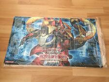 Official Secrets Of Eternity Sneak Peak YuGiOh Playmat Original Packaging