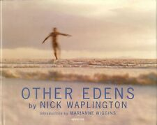 """1994 STATED FIRST ED. NICK WAPLINGTON """"Other Edens""""  MARIANNE WIGGINS - PANORAMA"""