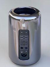 Apple Mac Pro 6.1 Late 2013, 3.7GHz Quad-Core Intel XEON, 32 GB, 1 TB SSD