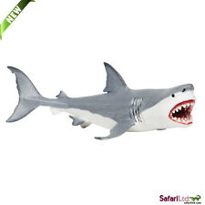 Safari Ltd 303329 Megalodon 7 1/2in Series Dinosaurs