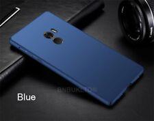 Matt Hard Case Cover & Glass Screen Protector For Xiaomi Mi Mix 2