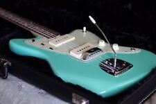 Custom Shop Fender Jazzmaster Seafoam Green Thin Skin