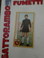 Figurine Calciatori Pinotti Torino REC. - Panini 1969/70