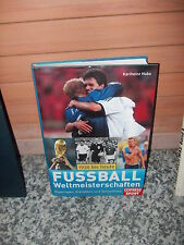 Soccer, World Championships, by Karl Heinz HUBA, from the copress Sports Publishing
