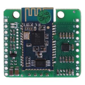 CSR8645 APT-X HIFI Bluetooth 4.0 12V Receiver Board for Amplifier Car Speaker
