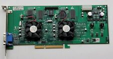 3dfx Voodoo 5 5500 (Works in 2D mode, crashes in 3D and Glide)