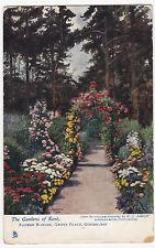 C2  W.G. Addison, Gardens of Kent, Goudhurst Grove Place, Tuck 6237 1905