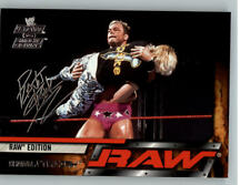 2002 Fleer WWE Raw vs Smackdown #39 Shawn Stasiak