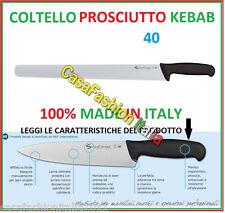 SANELLI COLTELLO KEBAB PROSCIUTTO M 40  61171 5358 PROFESSIONALE HORECA CHEF