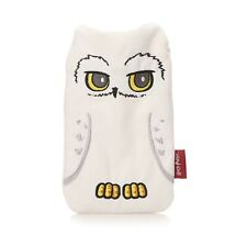 Hedwig Owl Hot Water Bottle & Cover Small - Genuine Harry Potter Hogwarts