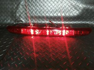 2000-07 OEM TOYOTA SEQUOIA / Rear Hatch Lift Gate 3rd Brake LIGHT