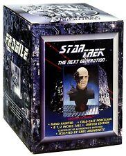 Star Trek The Next Generation Locutus of Borg 8.5-Inch Bust