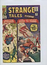 Strange Tales No. 133