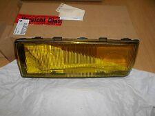 Original BMW e31 8er Streuscheibe Fahrerseite 63128354533 gelb NEU Links