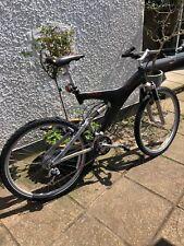 1996 TREK Y22 Carbon Fibre Frame Mountain bike
