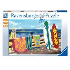 Ravensburger Hang Loose 500pc Puzzle 14214