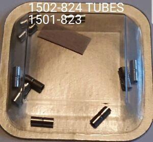 TRADE 10x GENUINE OMEGA Seamaster 1501-823 1502-824 Bracelet Removable Link Tube