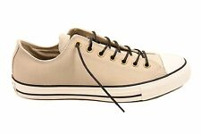 Converse Unisex CTAS 153811C Sneakers Frayed Burlap/Egret UK 9 RRP £105 BCF74