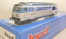 JOUEF BB 867419 EN VOYAGE SNCF MODELE UNIQUE