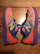 NEW BALANCE Youth 890 V3 Girl's KJ890GRP Running Sneakers Shoes SZ 13 M