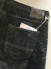 PRPS Goods & Co NWT Barracuda Regular Fit Straight Leg Size 42x35