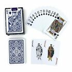 Baccarat Texas Hold'em Plastic Playing Cards Waterproof Poker Cards Board Games