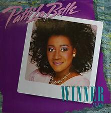 """PATTI LA BELLE - WINNER EN YOU 12"""" LP (R491)"""