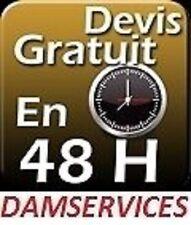 Réparation DS lite Dsi 3ds  en panne hs devis 48h
