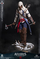 DAMTOYS Assassin's Creed III 1/6th scale Connor Collectible Figure DMS010