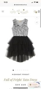 Tutu Du Monde Full of fright Dress