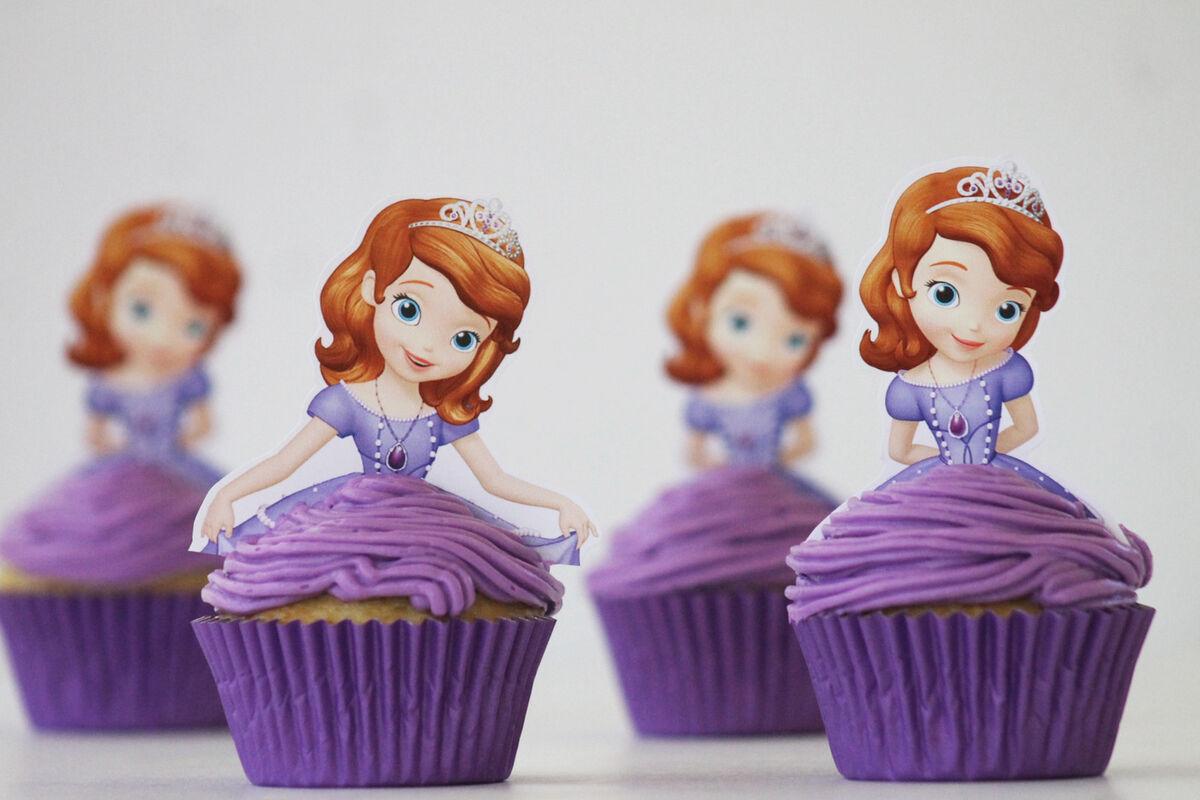 Bella Muffins