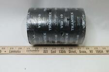 """New listing Pack of 1 - Trantex Vid-10 10 mil Corrosion Protection Pipe Wrap Tape 6"""" x 100'"""