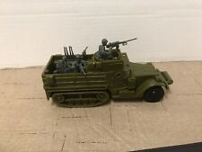 1/32 SCALE FOR PLASTIC TOY SOLDIERS HALFTRACK TRANSPORTS, CTS