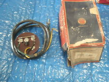 NOS STUDEBAKER OEM NEW CABLE PLATE SWITCH WIPER WIRE 1314984 1956 GOLDEN HAWK