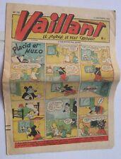 VAILLANT n° 122  du 11 septembre 1947