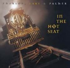 Emerson Lake and Palmer - In the Hot Seat - New 2CD