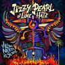 JIZZY PEARL OF LOVE/HATE - ALL YOU NEED IS SOUL   CD NEW!