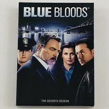 Blue Bloods - Season 7 DVD Set with Slipcase