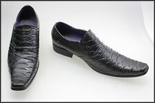 GUCINARI MENS DRESS SHOES SIZE 9 AUST 43 EUR WORN TWICE