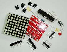 Dot Matrix Chain Display Kit MAX7219
