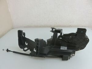 07-15 JAGUAR XK XKR FRONT RIGHT PASSENGER SIDE DOOR LOCK LATCH ACTUATOR OEM