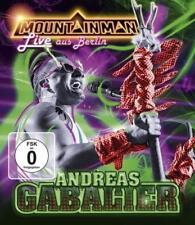 Mountain Man-Live Aus Berlin von Andreas Gabalier (2016) 2CD Neuware