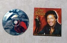 "CD AUDIO MUSIQUE / TOM JONES VOLUME 2 ""50 YEARS OF GOLDEN GREATS"" 15T BC 041"