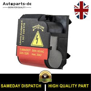 Xenon HID Headlight Bulb Holder Igniter Ignition Unit D2S D2R Fit AUDI MINI BMW