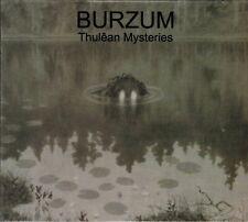 1Burzum1 CD Thulêan Thulean Mysteries 2CD Digipack