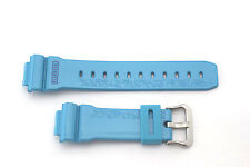 CASIO ORIGINAL WATCH BAND:  10322599   GLX-5600A-2 BLUE