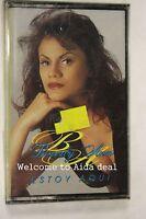 Estoy Aqui by Beverly Ann (1995) (Audio Cassette Sealed)Label: Fonovisa Inc.